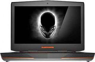 Dell Alienware M18-0703 Gaming Laptop (Core i7, 18.4 Inches, 16GB RAM, 1TB HDD, 256GB SSD, 8GB GFX, Win8.1)