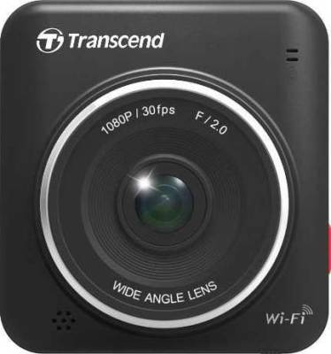 Transcend DrivePro 200 16GB Car Video Recorder with Built-In Wi-Fi | TS16GDP200
