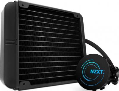NZXT Technologies Kraken X41 140mm All-In-One Liquid Cooling System | RL-KRX41-01