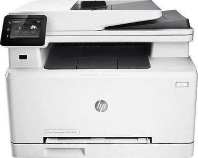 HP Color LaserJet Pro MFP M277n | B3Q10A