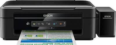 Epson EcoTank Multifunction InkTank System Printer | L365