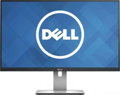 Dell UltraSharp U2715H 27 Inch Screen LED-Lit Monitor