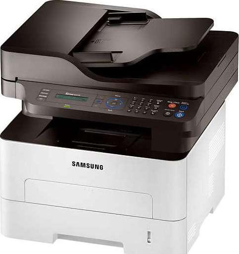 Samsung Xpress Wireless Monochrome Multifunction Printer