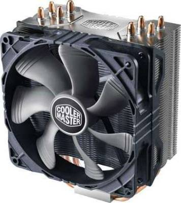 Cooler Master Hyper 212X with CPU Cooler with 120mm PWM Fan - RR-212X-20PM-R1