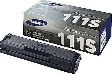 Samsung Toner Cartridge, Black SM-MLT-D111S