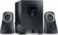 Logitech Speaker System Z313 - Black | 980-000447