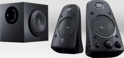 Logitech Speaker System Z623 | 980-001257