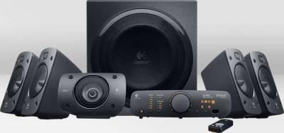 Logitech Speaker System Z906 | 980-000469