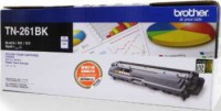 Brother Colour Toner TN261BK (Black)