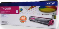 Brother Colour Toner TN261M (Magenta)
