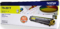 Colour Toner TN261Y (Yellow)