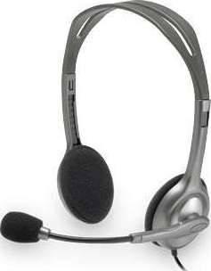 Logitech Stereo Headset H110 | 981-000271