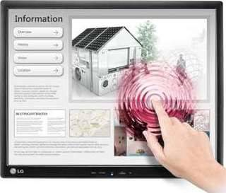 LG 17MB15T 17 Inch Touch Screen Monitor