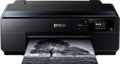 EPSON SureColor Inkjet Colour  Quality A3+ photo printer | SC-P600