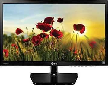 LG 22MP47D-P  22 Inch LED Monitor