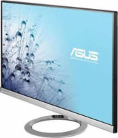ASUS MX279H Silver / Black 27 Inch 5ms (GTG) HDMI Widescreen LED Backlight LCD Monitor, IPS Panel  Speakers