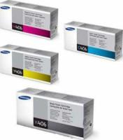 Samsung P406C Value Pack Toners