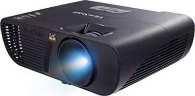 ViewSonic PJD5155 SVGA DLP Projector, 3200 Lumens, HDMI, Black
