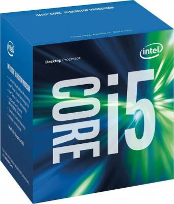 Intel Boxed Core I5 6500 FC-LGA14C 3.20 Ghz 6 M Processor Cache 4 LGA 1151 BX80662I56500