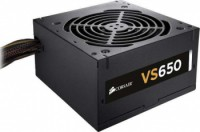 Corsair VS650 650W Watt Power Supply | CP-9020098-UK