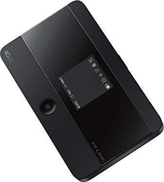 tp link m7350 4g lte advanced mobile wifi router hotspot. Black Bedroom Furniture Sets. Home Design Ideas