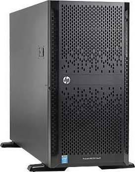 HP ProLiant ML350 Gen9 Server ( Intel Xeon E5-2620v3 2.4GHz 15M Cache 7.2GT/s QPI Turbo 6Core / 12 Threads) | K8J99A