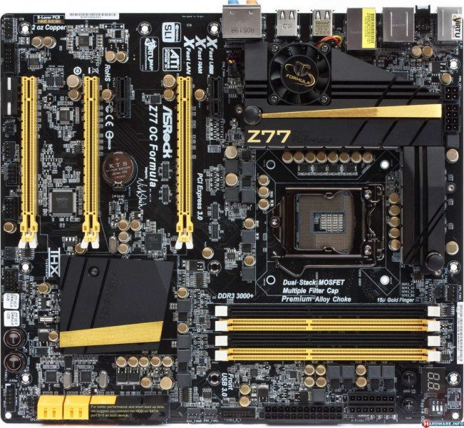 Asrock Z77 Extreme4 Buy Best Price In Uae Dubai Abu