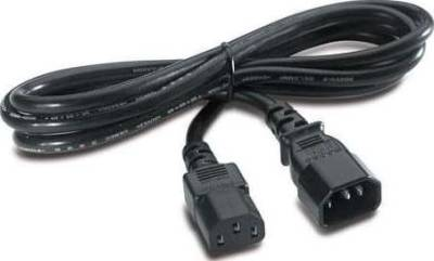 APC 2.5m C13 to C14 Power Cord | AP9870