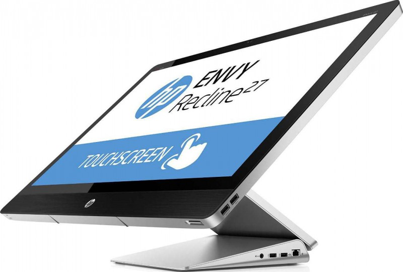 Hp Envy Recline Touchsmart 27 K309 Core I7 4790t 27 Inch