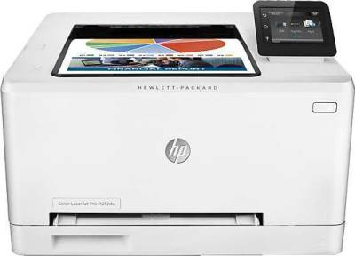 HP LaserJet Pro M252dw Wireless Color Printer | B4A22A