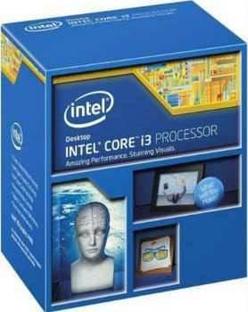 Intel Core i3 4170 Dual Core 2 Core 3.70 GHz Processor - Socket H3 LGA 1150 | BX80646I34170