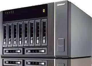 QNAP REXP-1000 Pro 10 Bay SAS | REXP-1000 Pro