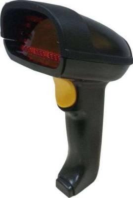 Koohi KH2000 1D & 2D Laser Barcode Scanner   KH200