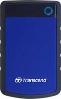Transcend StoreJet 25H3 USB 3.0 2TB | TS2TSJ25H3P