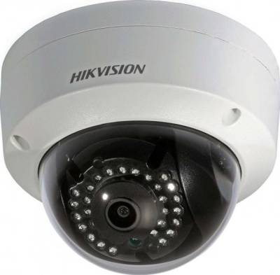 Hikvision 2MP IR Fixed Dome Ceiling Camera | DS-2CD2120F-I