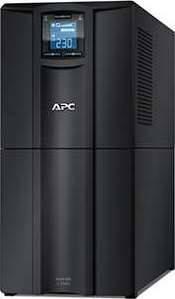 APC Smart-UPS | SMC3000I