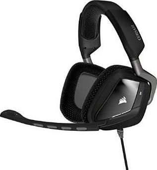 CORSAIR VOID RGB USB Dolby 7.1 Gaming Headset | CA-9011130-NA