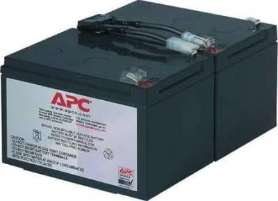 APC RBC 6 Replacement Battery Cartridge NO. 6 | RBC6