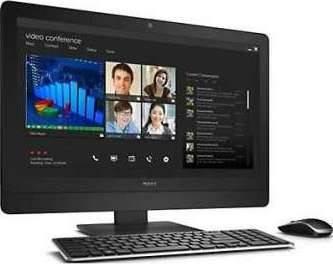 Dell Optiplex 9030 - Intel Core i7 4790S X4 3.2GHz / 8GB / 500GB / DVD+ -RW / 23 Inch / Win8.1 Pro