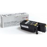 Xerox Phaser 6020, 6022/ Work Centre 6025, 6027 Yellow Toner | 106R02762