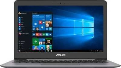 "Asus UX310UQ (Intel Core i7-7500U 2.7GHz 8GB RAM 1TB+128SSD 13.3""Full HD NVIDIA 2GB Bluetooth Camera Windows 10) 