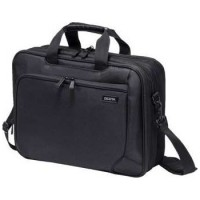 DicotaTop Traveller DUAL ECO 14-15.6 Laptop Shoulder Bag and Backpack 2-in-1 | D30925
