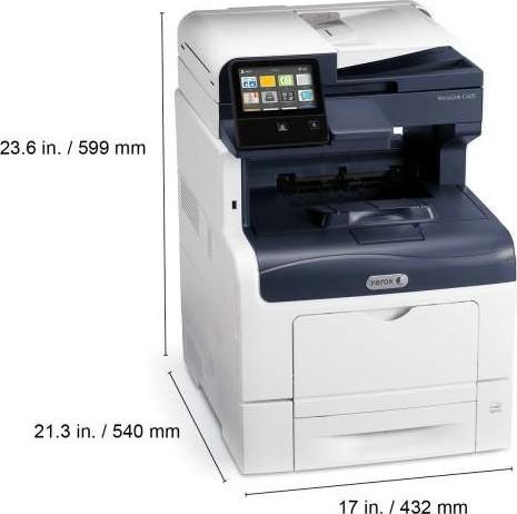 Xerox C405 DN VersaLink Color Laser MultiFunction Printer