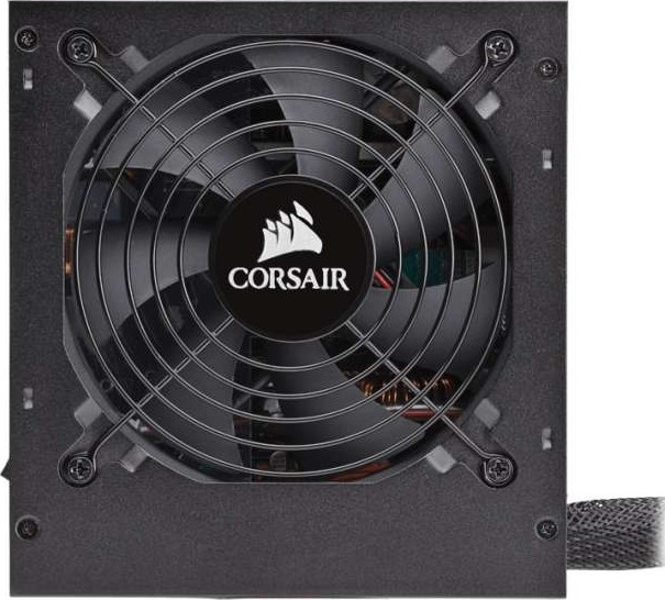 Corsair Cx550m Cx Series 550 Watt 80 Plus Bronze Certified