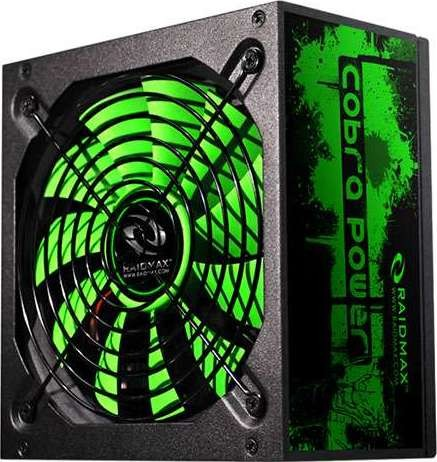 Raidmax Cobra Series 700w 80 Plus Bronze Atx12v V2 3 And