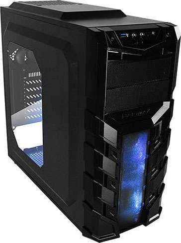 Raidmax Vortex V3 Series Atx Computer Case Black 403wb