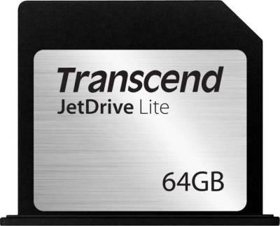 Transcend 64GB JetDrive Lite 350 Storage Expansion Card for 15-Inch MacBook Pro with Retina Display | TS64GJDL350