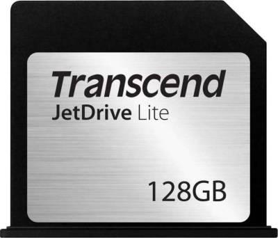 Transcend 128GB JetDrive Lite 130 Storage Expansion Card for 13-Inch MacBook Air | TS128GJDL130