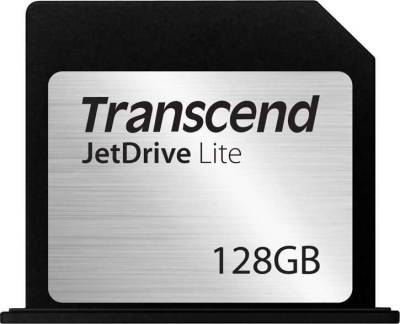 Transcend 128GB JetDrive Lite 350 Storage Expansion Card for 15-Inch MacBook Pro with Retina Display | TS128GJDL350