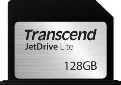 Transcend 128GB JetDrive Lite 360 Storage Expansion Card for 15-Inch MacBook Pro with Retina Display | TS128GJDL360